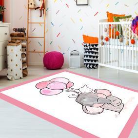 Kozzy Home  RFE6078140  Çocuk Halısı