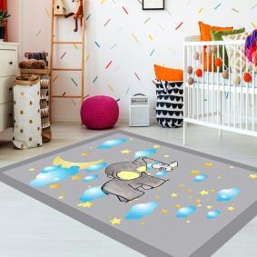 Kozzy Home  RFE6081140  Çocuk Halısı